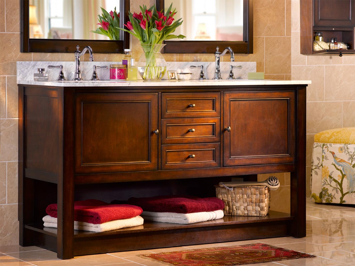 foremost bathroom vanity